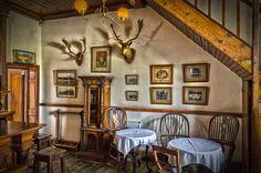 A Corner of the Bar 19th Century, Gallery Wall, Corner, Bar, Interior Design, The Originals, Southern, Africa, Home Decor