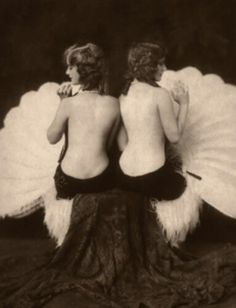 Flappers:-)