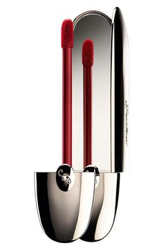 Guerlain 'Rouge G l'Extrait' Lip Color available at #Nordstrom