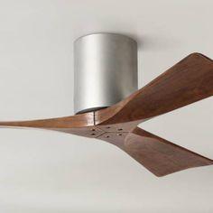 Contemplative 3 Leaf Wood Ceiling Fan Light Led Nordic Solid Wood Electric Fan Chandelier Simple Modern Wooden Ceiling Fan For Indoor Use Lights & Lighting