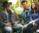Billy, Jacob and Bella flashforward Eclipse (If Bella would have chose Jacob)