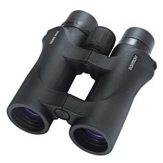 Sightron - SIII LR Series Binocular - 8x42mm