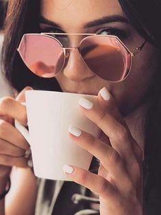 Reflactive Irregular Cat Eye Lens Sunglasses – Purple - My Fashion World 2019 Reflective Sunglasses, Cute Sunglasses, Cat Eye Sunglasses, Mirrored Sunglasses, Sunglasses Women, Uv400 Sunglasses, Girl With Sunglasses, Dior Sunglasses, Summer Sunglasses
