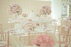 Casamenteiras | casamento vintage