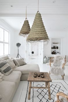 Hygge Home, Boho Home, Style Deco, Piece A Vivre, Interior Decorating, Interior Design, Living Styles, Estilo Boho, Scandinavian Interior