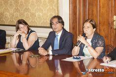 """Reggio Calabria, il Comitato: """"solo passerelle e parole sul parco San…"""