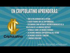 El Chaman NORTEÑO: CRIPTOLATINO Curso de CriptoMonedas y Bitcoin