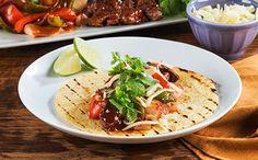 Easy Grilled Steak Fajitas | Heinz Ketchup