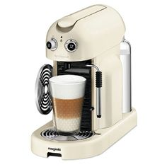 You need one of these to wake up to! Magimix Nespresso Maestria Coffee Machine - £349.00