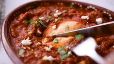 Steak Fajita Marinade - Isabel Eats {Easy Mexican Recipes} Chicken Tamales, Chicken Enchilada Soup, Enchilada Sauce, Chicken Fajitas, Chicken Enchiladas, Gorditas Recipe, Picadillo Recipe, Mexican Picadillo, Mexican Chorizo