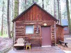 Camp Layman