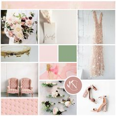 Super helpful wedding style guide post from Charlotte Nichols Weddings up on the blog today! Tips for Styling a Wedding that is Undeniably You