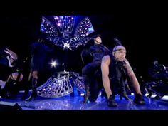 Madonna - Future Lovers [Confessions Tour]