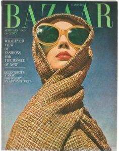 Harper's Bazaar, 1960