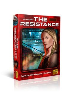 The Resistance!