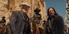 The Ridiculous 6 (December 11, 2015) An outlaw who was raised by Native Americans discovers that he has five half-brothers; together the men go on a mission to find their wayward, deadbeat dad. Stars: Adam Sandler, Terry Crews, Taylor Lautner, Steve Buscemi, and Danny Trejo.