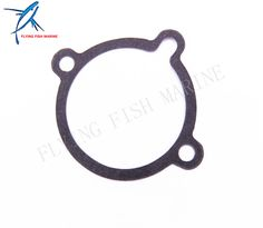 Outboard Engine 369-0214-0 36901-2140M Crank Case Head Gasket for Tohatsu Nissan 2-Stroke 4HP 5HP Boat Motor Free Shipping