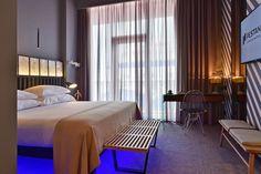 Hotel Pestana CR7 Funchal, Portugal