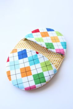 TUTORIAL - Easter Pot Holder