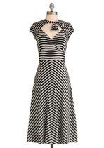 Dresses - Sweet on Stripes Dress