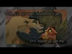The Lion King ll - My Lullaby (Dutch + Subs) Lion King 2, Pretty Little Lairs, Feelings, Music, Painting, Art, Musica, Art Background, Musik