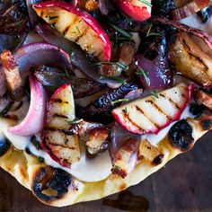 1000+ images about Pizza Recipes on Pinterest | Grilled ...