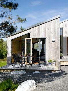 (3) FINN – ÅFJORD/Barøya - Sjønær fritidseiendom med gjennomført høy standard. Garasje.