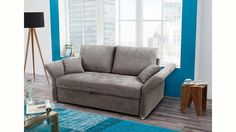 Bedbank, in 2 breedten? Home Design, Couches, Textiles, Love Seat, Furniture, Home Decor, Products, Fold Out Couch, Lush