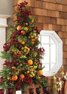 74 best colonial christmas images on Pinterest   Christmas Ornaments ...