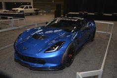Lingenfelter Corvette (260) 724-2552 www.lingenfelter.com #Lingenfelter #Corvette #Stingray