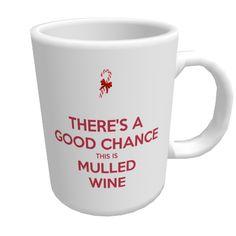 Mug #Christmas #Giftideas