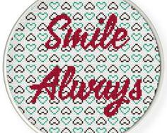Instant downloadCross stitch patternpdf5.6.7 inch by danceneedle