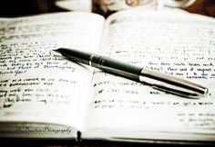 The Beginning Writer: Why You Should Keep A Writing Journal *