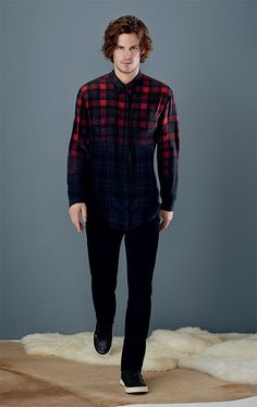 OSKLEN faLL wiNtEr 2015