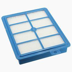 Aspirador filtro de Filtro de Repuesto para Philips Aspirador Filtro HEPA FC9083 FC9087 FC9088