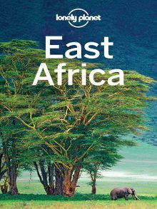 Title details for East Africa Travel Guide by Lonely Planet