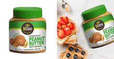 Best 5 Peanut Butter Brands In India (2021) Best Peanut Butter Brand, Peanut Butter Brands, Natural Peanut Butter, Almond Butter, Chapati, Roasted Peanuts, Protein Sources, Vitamin E, A Food