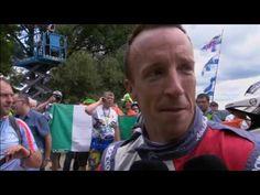 Kris Meeke wins Rally Finland on cin news