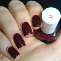 Review e Swatch: Essie – Sole Mate « L'Angolo degli Smalti ~ Nails' Lair