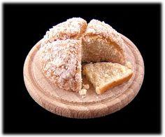 Irish soda bread from The English Kitchen