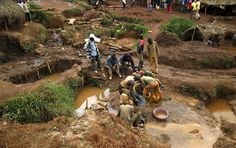"""20161128 Why You Should Care About More Than Just """"Conflict Minerals"""" in the #DRC"""