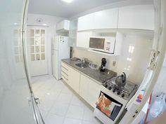 Ideia armários cozinha