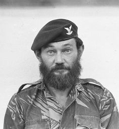 """Selous Scout, author of """"The Bush War In Rhodesia. Military Life, Military Art, Military History, Warrior Spirit, War Photography, Modern Warfare, My Heritage, African History, Special Forces"""