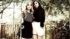 Me and Sabrina <3