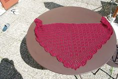 Ravelry: cerises de juin pattern by Corinne Ouillon
