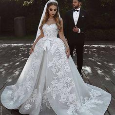 Arabic Wedding Dresses, Affordable Wedding Dresses, Modest Wedding Dresses, Cheap Wedding Dress, Bridal Dresses, Lace Wedding, Gown Wedding, Mermaid Wedding, Trendy Wedding