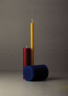 Candles—Apartamento Magazine Omar Sosa, Robbie Whitehead & Ana Domínguez—Photography by Nacho Alegre