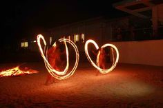 Chateau Royale Sports and Country Club-Heat the night up as our fire dancers entertain you.