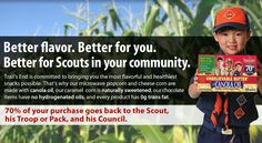 Boy Scout Popcorn 2013 Order Form Additional scouting events