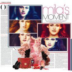 """Bella swan"" by claire-alyssa on Polyvore"